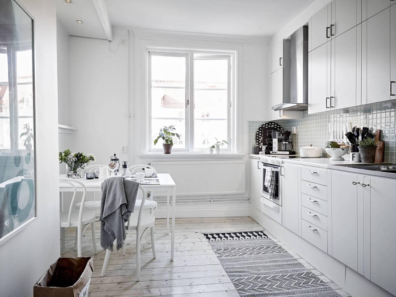 5 razones por las que elegir una cocina blanca blog - Cocinas blancas ...