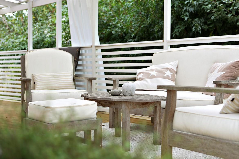 Terrazas de madera blog tienda decoraci n estilo n rdico - Comedores exteriores para terrazas ...