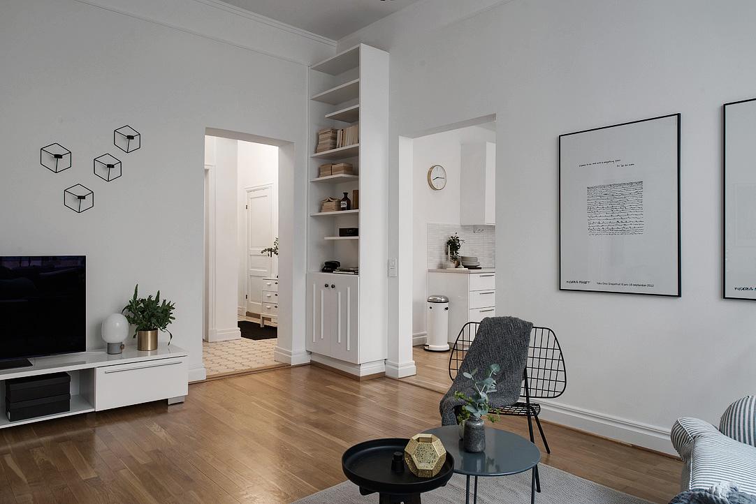 Mobiliario ligero y sencillo blog tienda decoraci n - Mobiliario y estilo ...