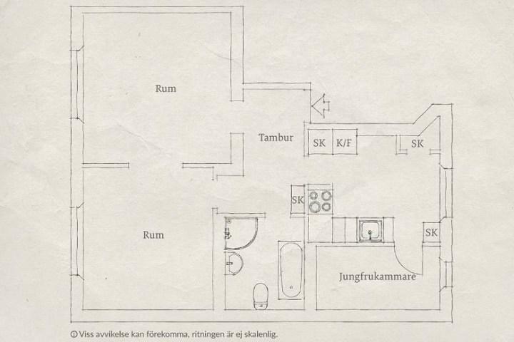 vintage salón nórdico reparar muebles muebles rústicos muebles con historia muebles antiguos estilo nórdico clásico diy abedul tubo decoración diseño de interiores blog decoración nórdica