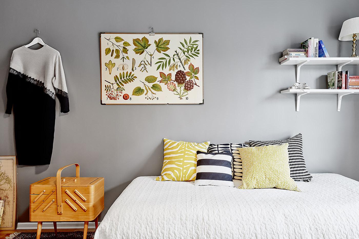 Habitaciones juveniles de estilo n rdico blog tienda for Ideas para decorar dormitorio juvenil