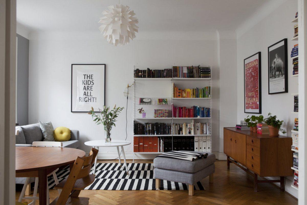 Nos gustan las viviendas con decoraci n sencilla blog for Decoracion viviendas
