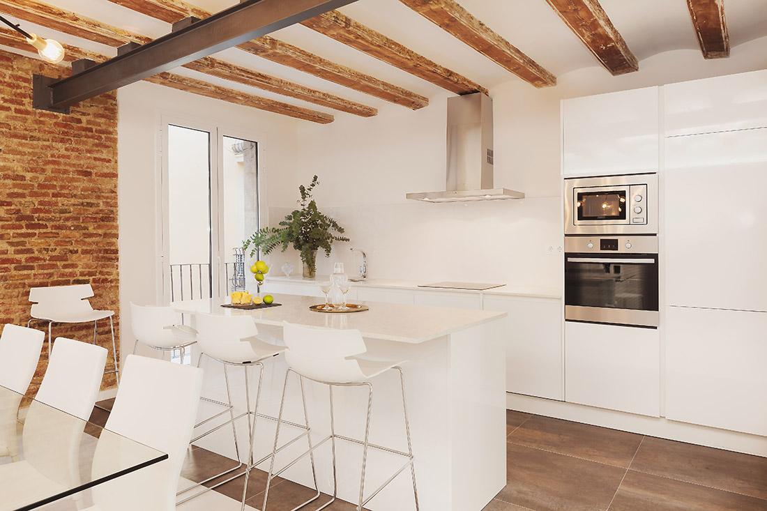 Eliminar tabiques blog decoraci n estilo n rdico - Fotos pisos modernos ...