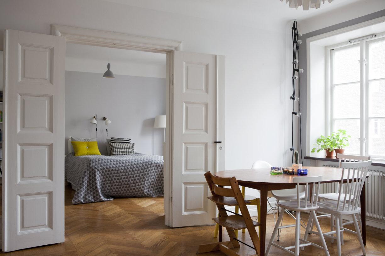 Nos gustan las viviendas con decoración sencilla - Blog tienda ...
