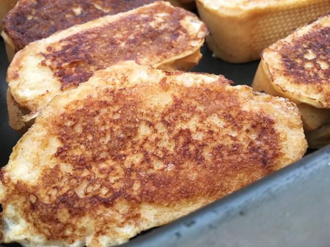 torrijas recetas postres americanos recetas para brunch recetas delikatissen recetas de postres rápidos Recetas Americanas postres sin horno french toast desayunos postres fáciles