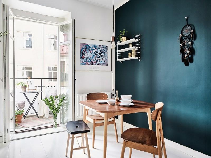azul petroleo en la cocina blog tienda decoraci n estilo