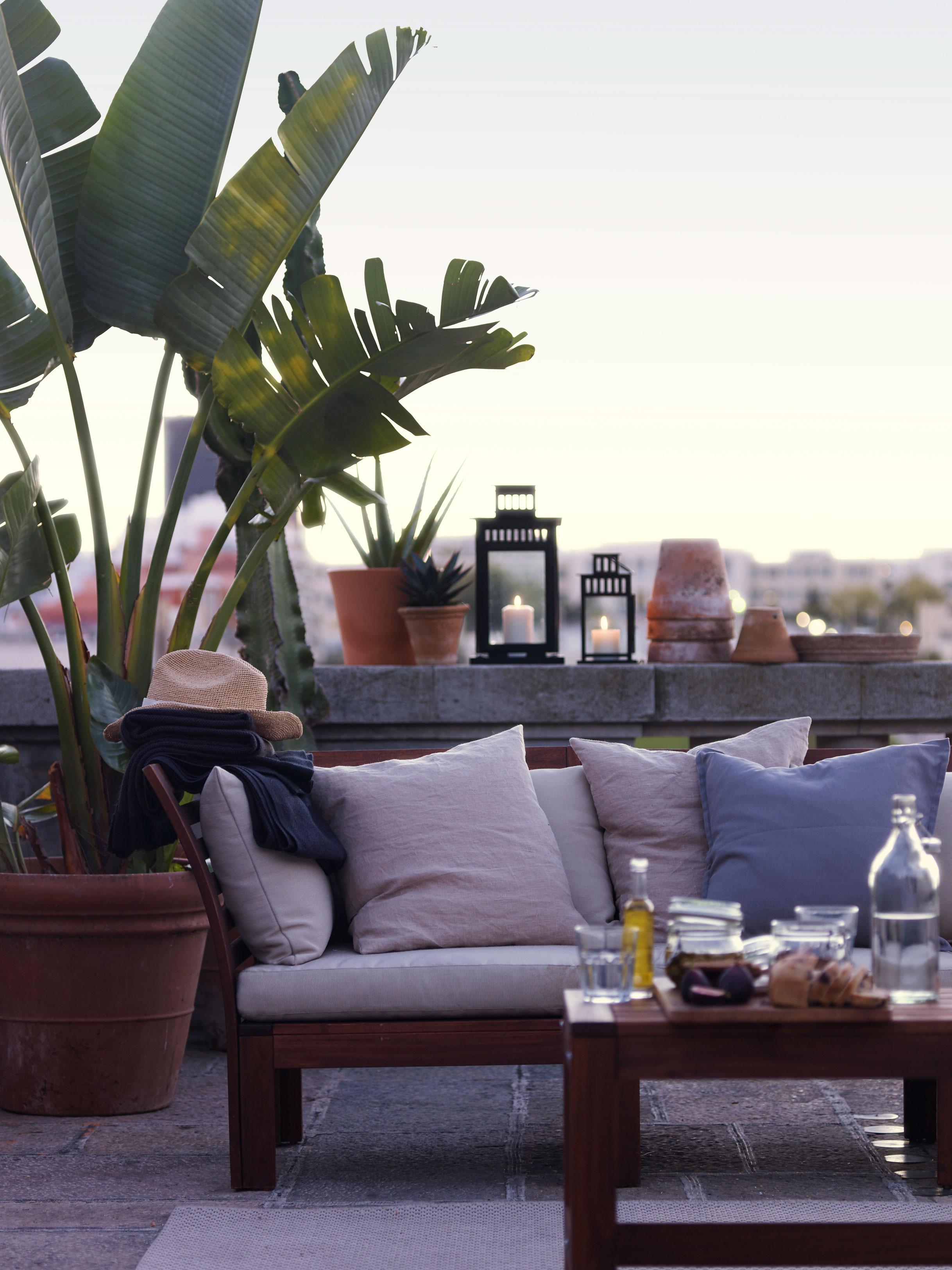 Ikea verano 2016 blog tienda decoraci n estilo n rdico delikatissen - Ikea muebles jardin exteriores lyon ...