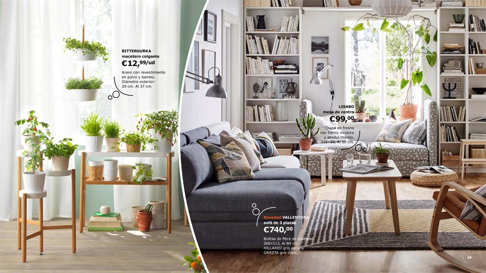 Nuevo cat logo ikea 2017 novedades blog tienda - Ikea catania catalogo 2017 ...