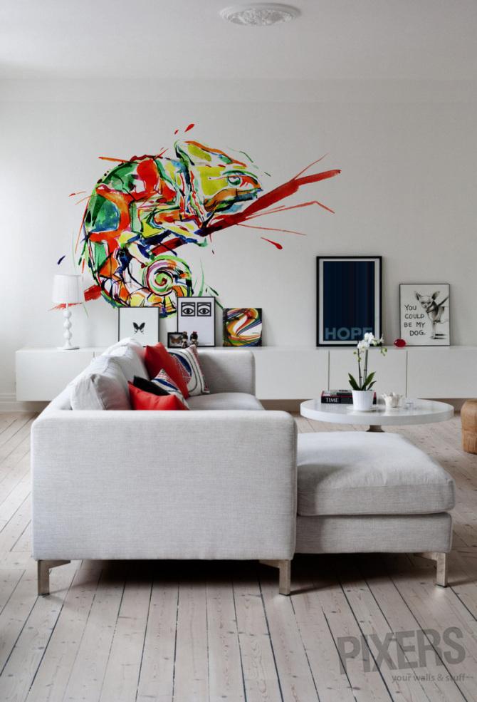 tienda de interiores hogar pixers personaliza las paredes de casa fcilmente fotomurales diseo y decoracin