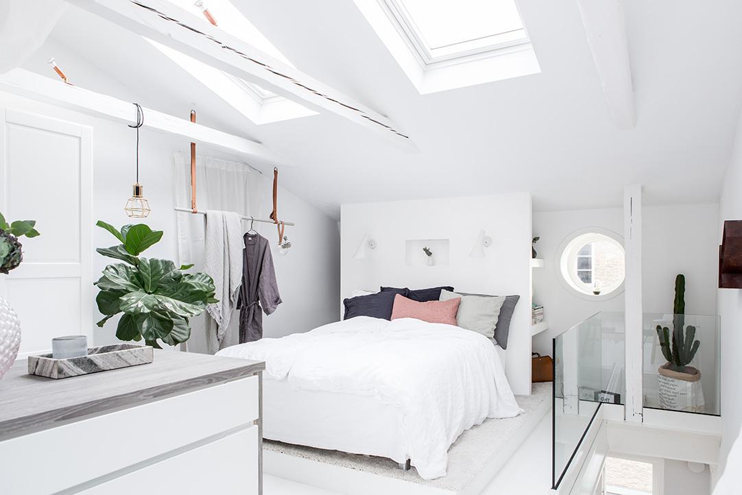 Dormitorio vestidor blog tienda decoraci n estilo - Blog decoracion dormitorios ...