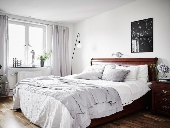 tendencias decoración piso sueco Pantone Greenery 15 0343 modas decoración interiores nórdicos Estilismo de interiores color of the year blog decoración sueca