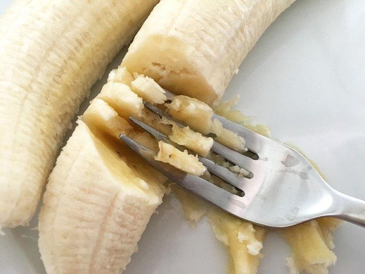 recetas delikatissen Recetas Americanas postres rápidos postres fáciles peanut butter cake dulces con plátano bizcocho peanut butter Bizcocho de plátano y peanut butter bizcocho con crema de cacahuete banana peanut butter cake
