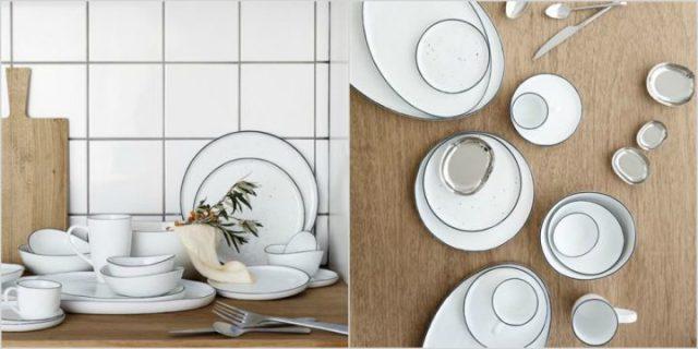Broste Copenhagen - Vajillas y decoración de diseño atemporal