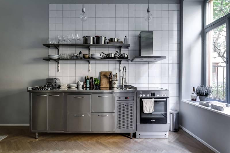 peque a cocina inspirada en una profesional blog tienda