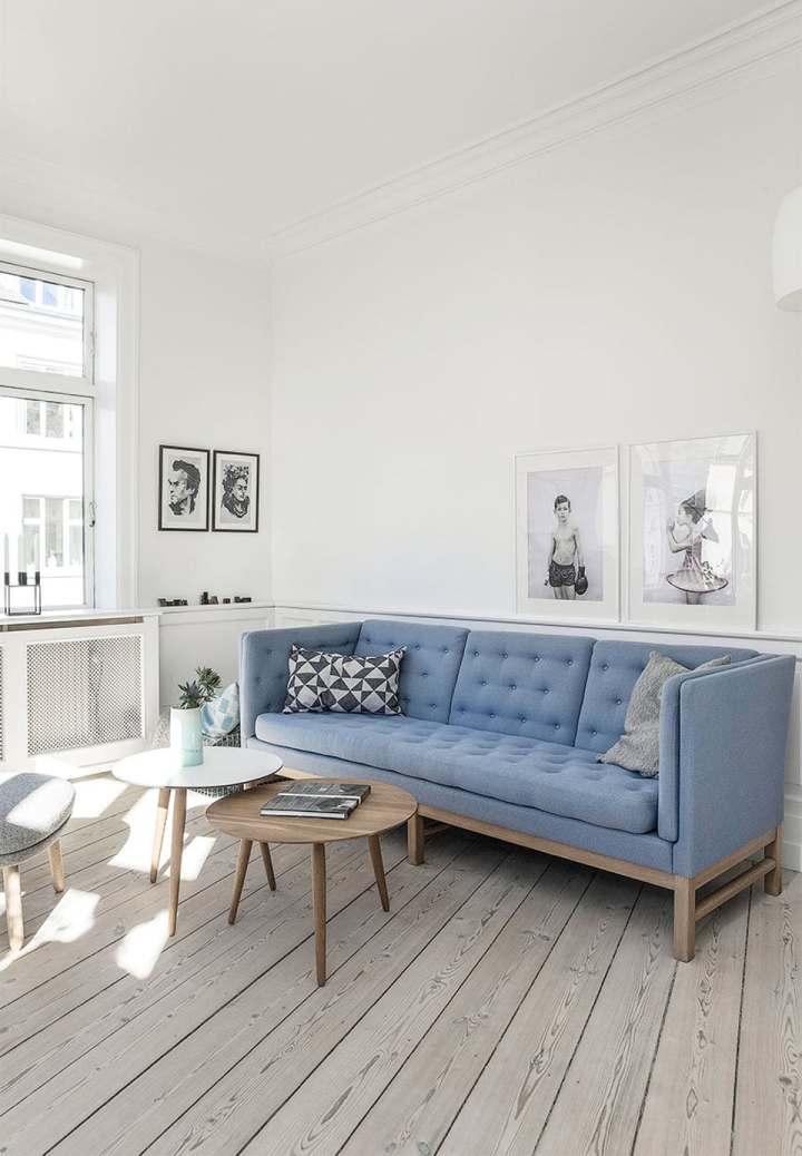 DIY, reciclaje y muebles daneses de diseño