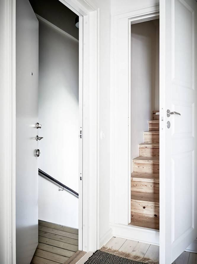 habitación para bebe habitación nórdica habitación infantil habitación bebe sueca dormitorio bebe decoración escandinava decoración en blanco blog decoración nórdica