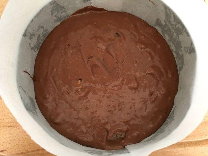 tarta oreo tarta facil tarta de galletas oreo tarta de chocolate y nata tarta con relleno oreo recetas delikatissen postres delikatissen brownie con oreo