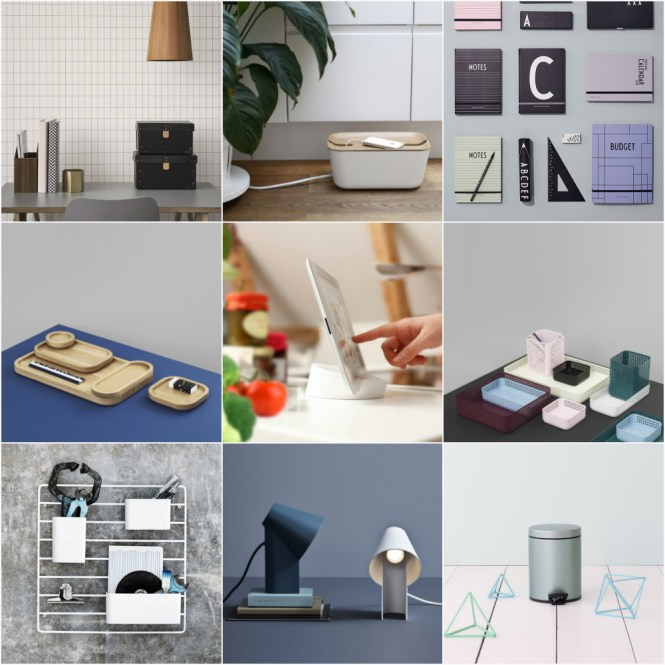 Renueva tu espacio de trabajo blog tienda decoraci n for Decoracion de espacios de trabajo