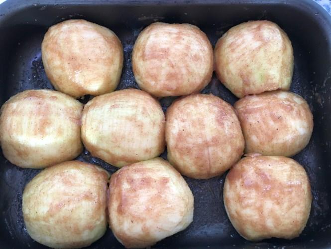 recetas delikatissen postres fáciles postres con manzana postres con frutas