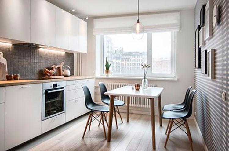 6 claves para una cocina de estilo n rdico blog tienda - Cocinas estilo nordico ...