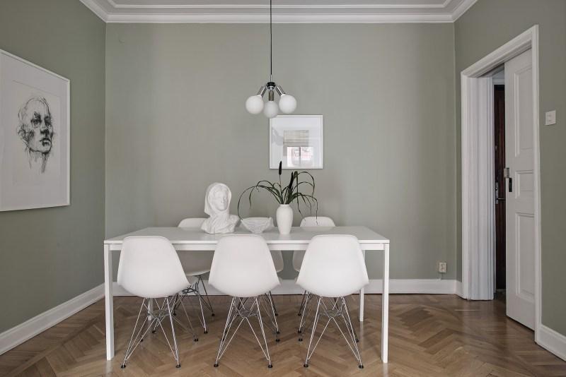 Comedor sobrio y elegante - Blog tienda decoración estilo nórdico ...