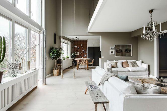 textiles hogar estilo rústico estilo escandinavo estilo clásico decoración nórdica decoración dúplex decoración áticos columpio blog decoración