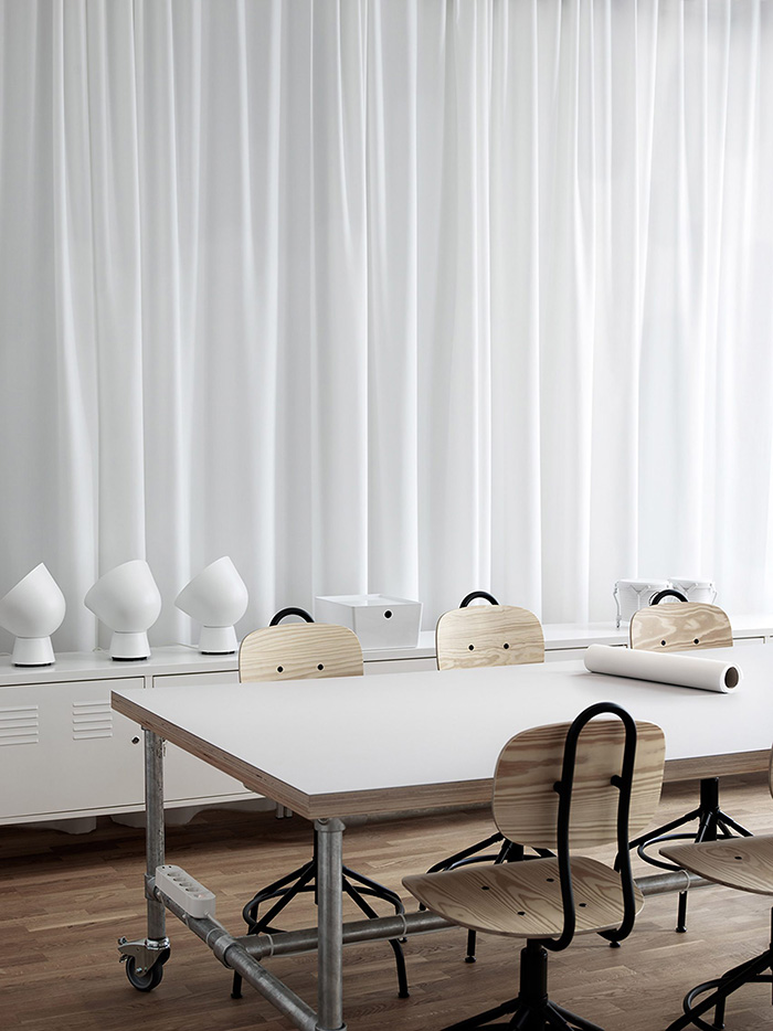 La nueva oficina de Ikea Malmö - Blog tienda decoración ...
