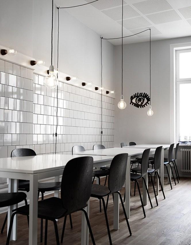 salas de reuniones decoración oficinas ikea muebles de ikea Ikea Malmö estilo escandinavo decoración oficinas decoración nórdica decoración ikea