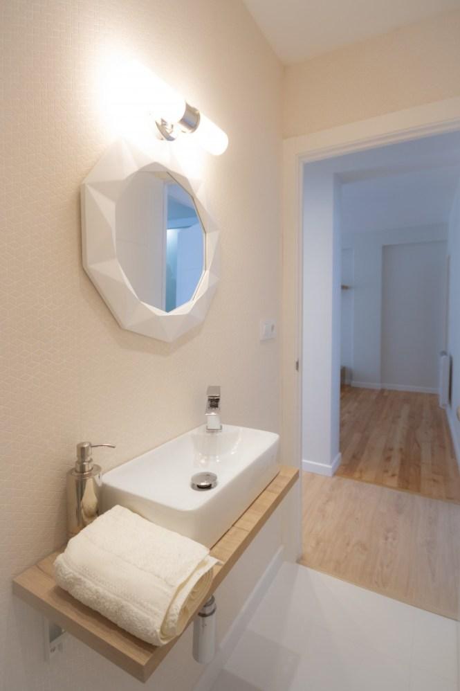 reformas a coruña reforma pisos pisos reformados nordicos pisos pequeños piso nórdico venta piso nórdico a coruña