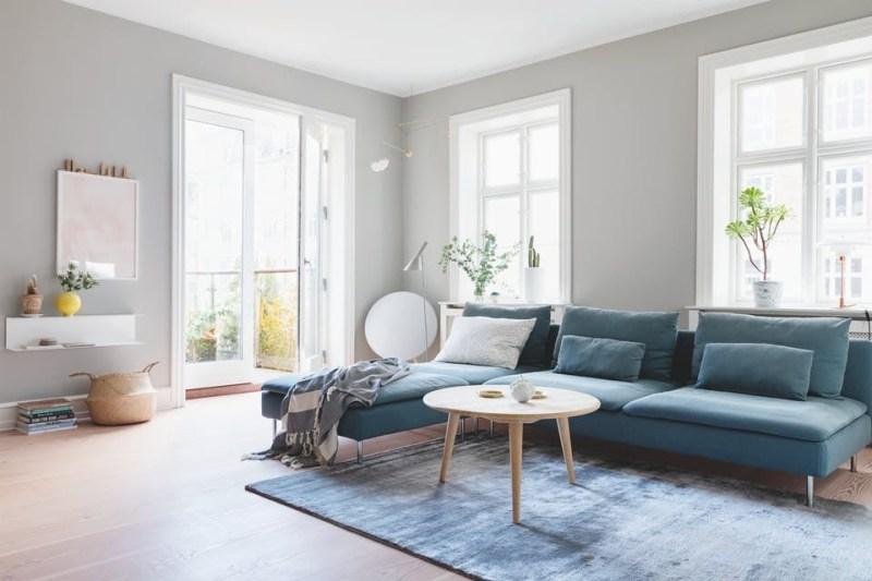 estilo nórdico moderno estilo nórdico color estilo mid century estilo industrial estilo escandinavo decoración en azul