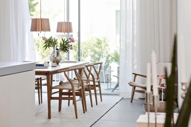 revestimientos muebles de diseño materiales construcción decoración adosado casa de diseño adosado sueco adosado de diseño adosado con piscina