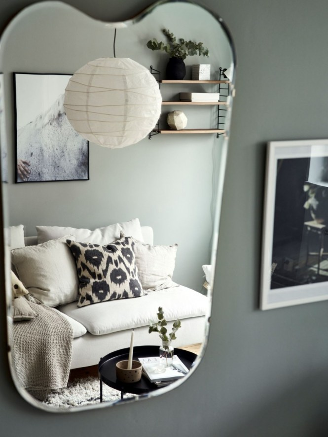 piso 40 metros cuadrados mint mini pisos estilo nórdico estilo escandinavo decoración pisos pequeños decoración estudio decoración escandinava