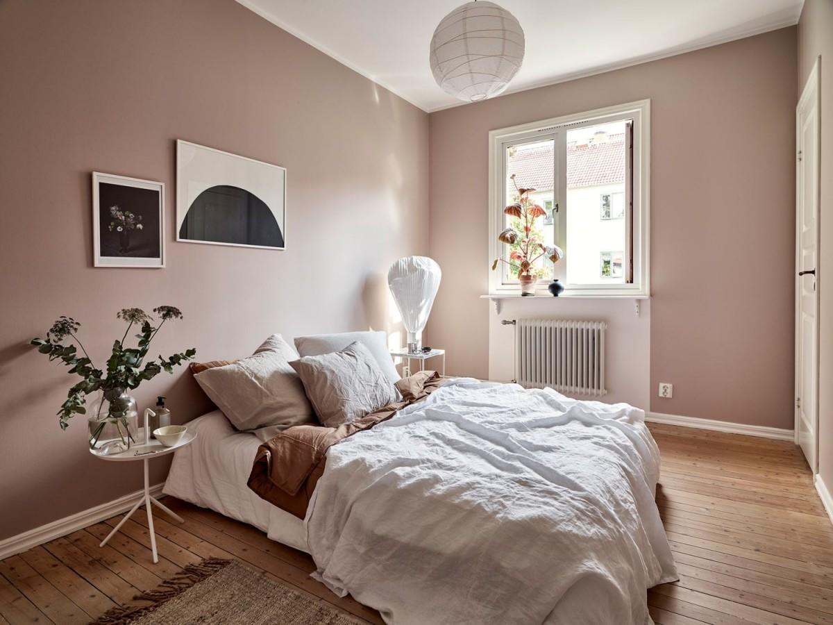 Dormitorio Rosa Moderno Y Nada Cursi Blog Tienda