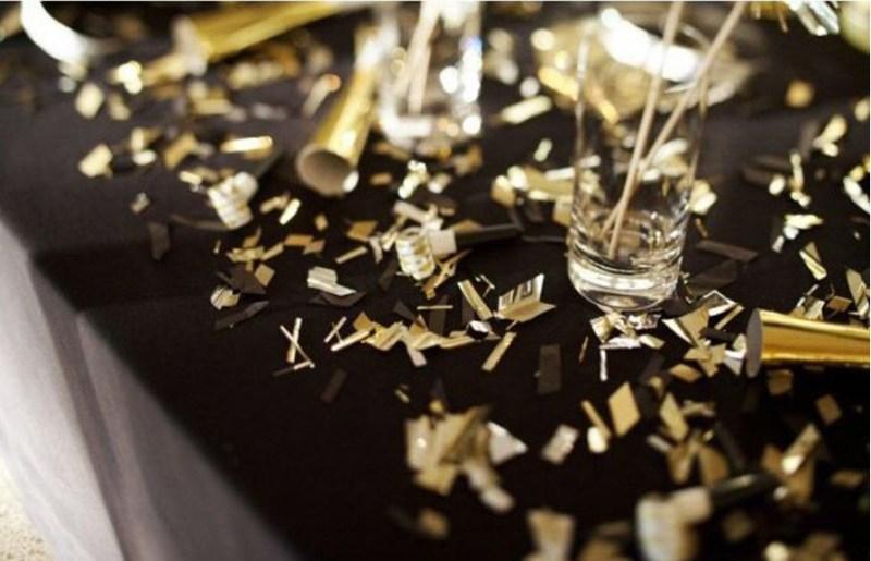 new years eve decor mesa de navidad gold decor estilo nórdico estilo escandinavo estilismo navidad decoración navideña decoración mesa noche vieja decoración mesa navidad
