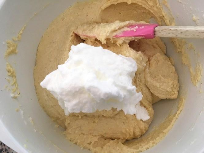 tarta sin gluten tarta fácil sin gluten tarta de queso tarta de almendras postre apto para celiacos bizcocho sin gluten Bizcocho de requesón y almendra (sin gluten)