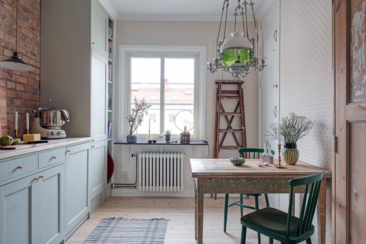 Cocina Rustica Moderna Con Multiples Acabados Blog Tienda
