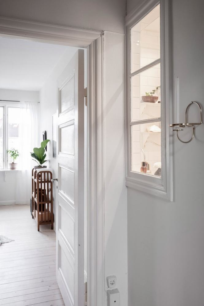 estilo nórdico rústico decoración en blanco decoración cuarto baño cuarto de baño rústico country style