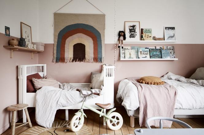 kids decor decoración marrón decoración habitación peques decoración habitación niños decoración habitación infantil