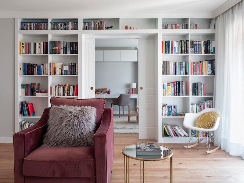 reformas pisos madrileños reforma madrid interiorismo madrid estilo nórdico estilo luxury estilo art deco distribución reforma diseño de interiores decoración de interiores