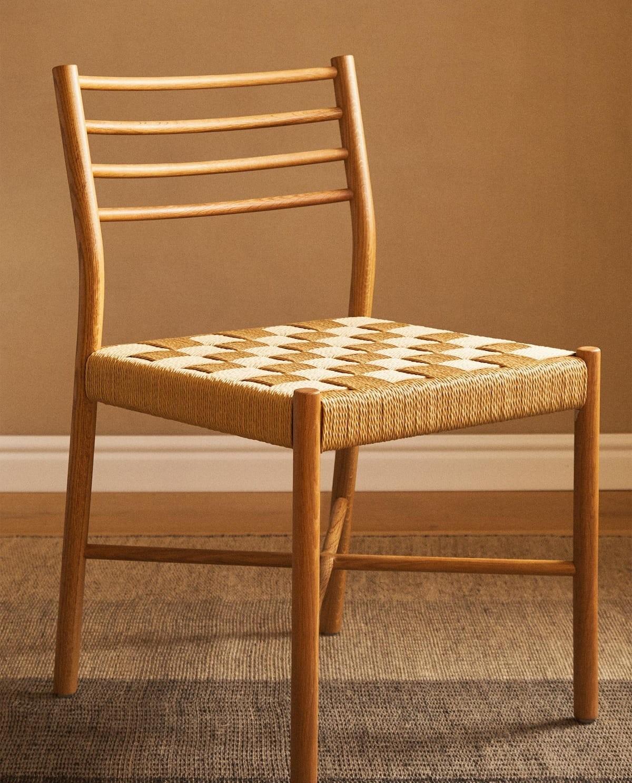 Los nuevos muebles de Zara Home en nuestra lista de deseos