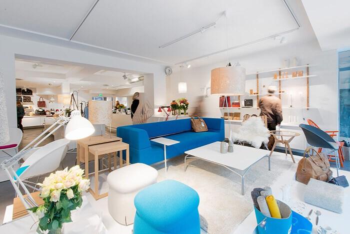 Pur Norsk la tienda que solo vende puro diseño nórdico