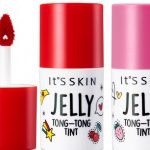 SUPER TRWAŁY KOLOR NA USTACH Z IT'S SKIN JELLY TONG TONG TINT