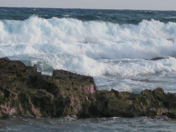 2-Surf at Cozumel Island