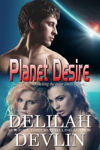 Planet Desire