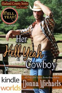dmHer Hell Yeah Cowboy 600x900
