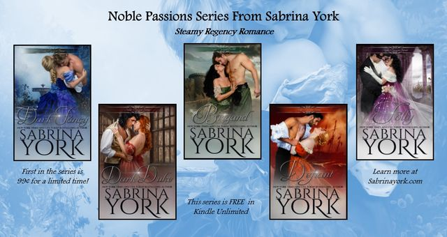 syNoble Passions blog banner