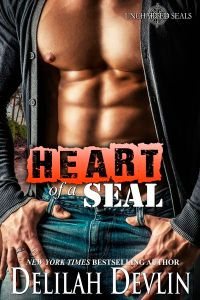 Heart of a SEAL