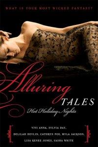 Alluring Tales - Hot Holiday Nights