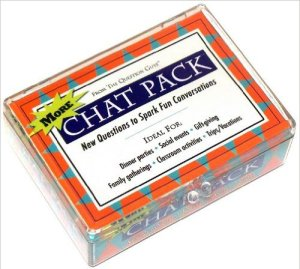 Chat pack 2