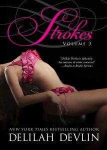 Strokes, Volume 3
